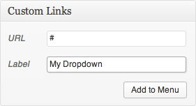 dropdown-parent