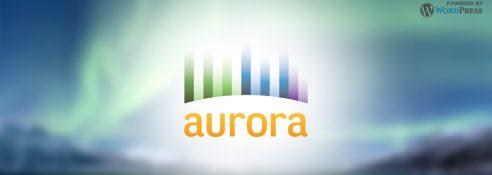 Aurora at UITS
