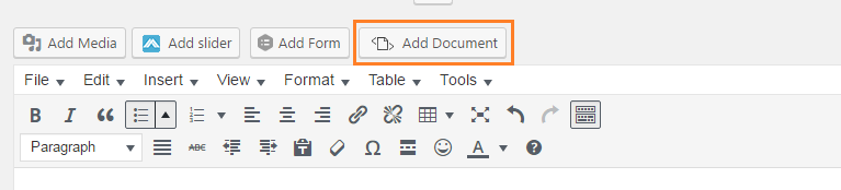 how to embed a pdf in word